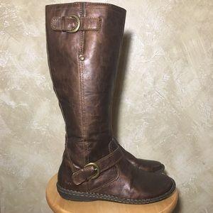 B.O.C Tall Brown Boots